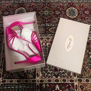 "SJP by Sarah Jessica Parker Shoes - SJP by Sarah Jessica Parker ""Carrie"" heels"